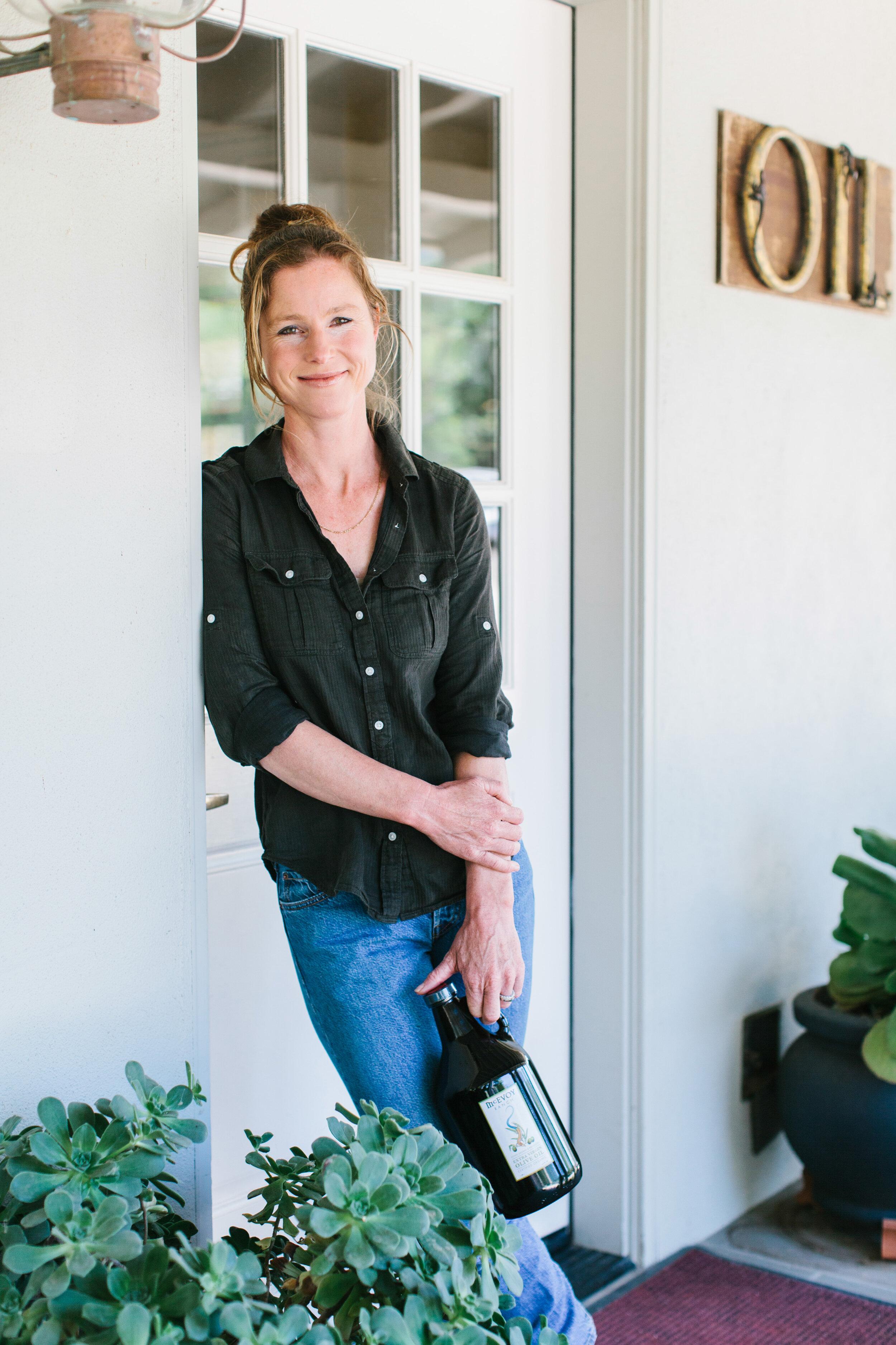 McEvoy Ranch - Brand story