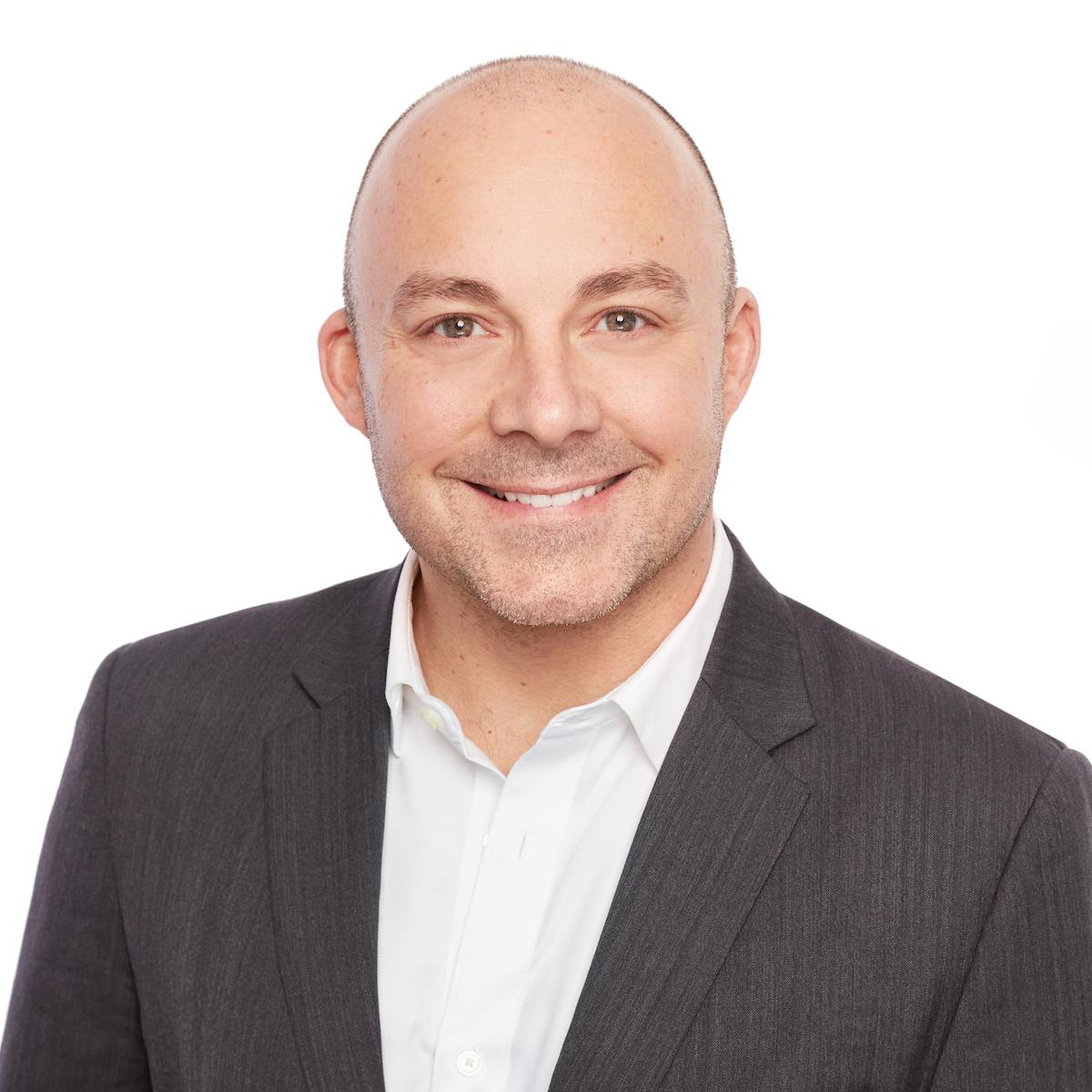 Jayson Krause, Managing Director