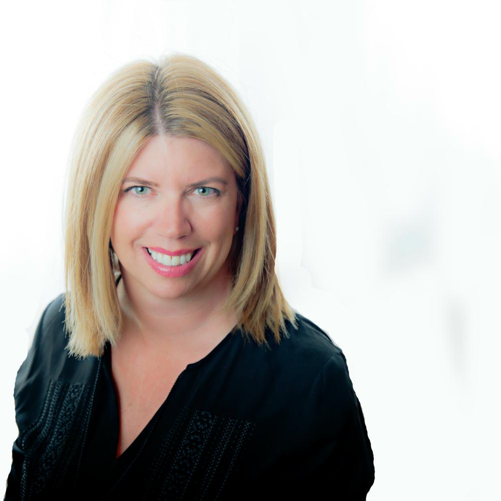 Shelley McKenzie, Executive Administrator