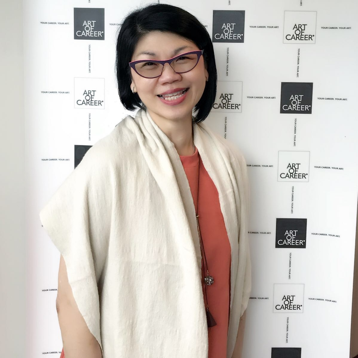 Linda Tan, MHRM, CPCC [Singapore]