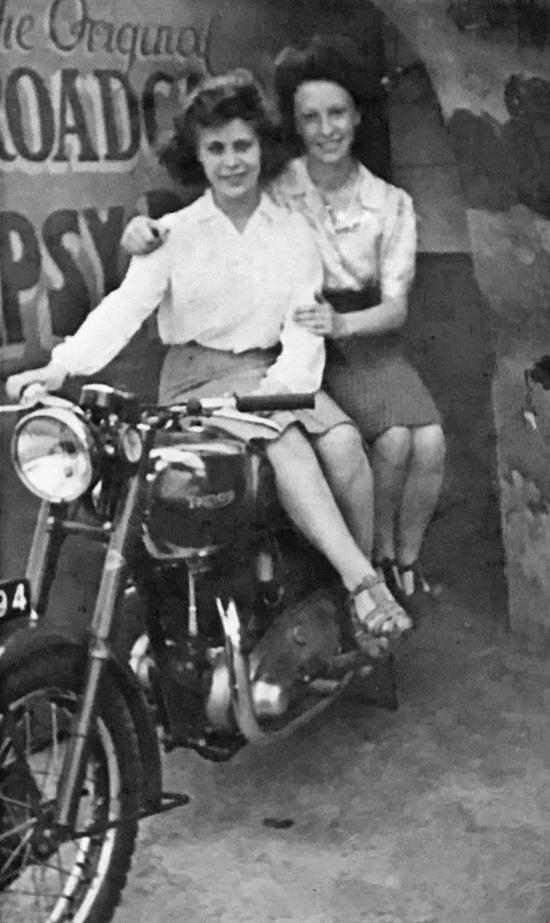 Henry Bike BW.jpg