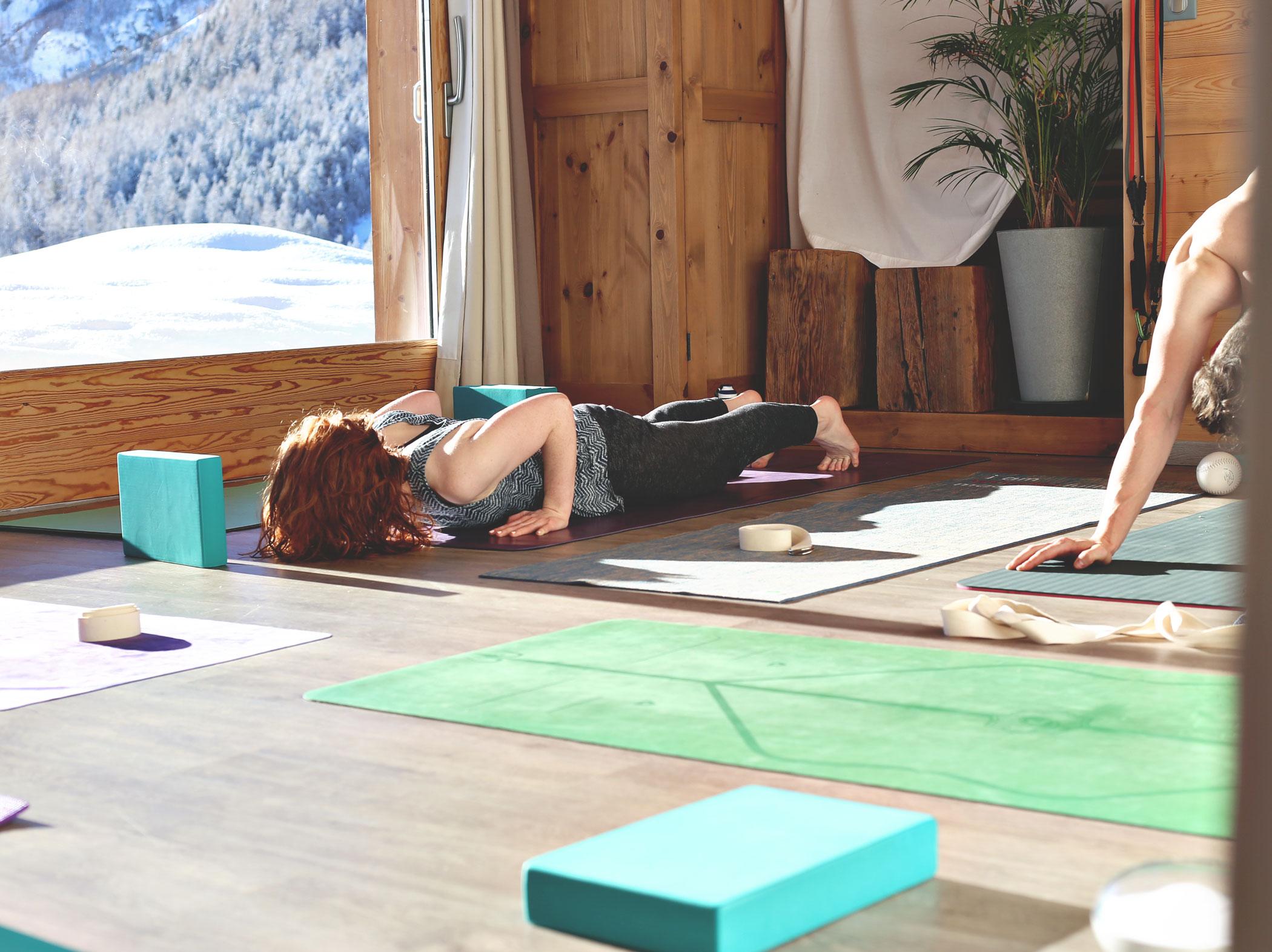 Our Yoga Retreats Trika Retreats