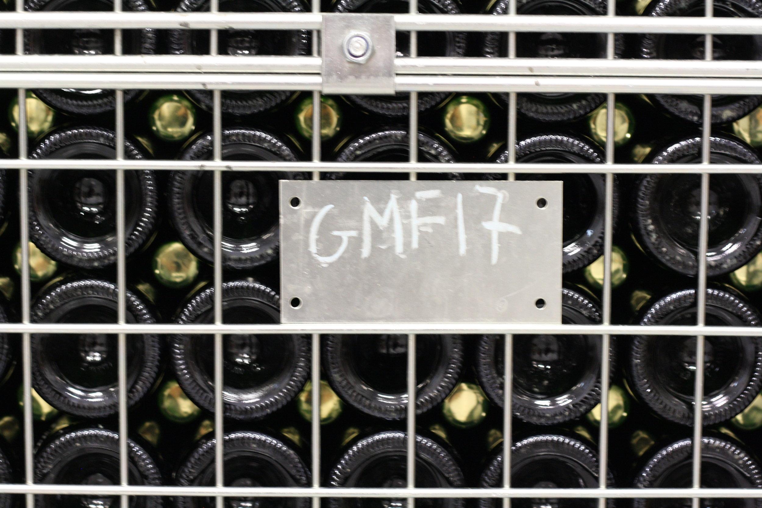 GMF 2017 stillage
