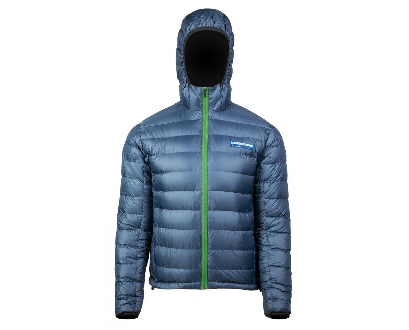 Feathered Friends Eos Jacket is one of the best ultralight down jackets around.