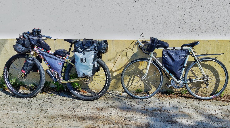 Best Bike Frame Bags 2020 Update Ultimate Gear Lists