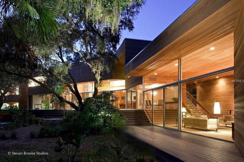 4637 Hidden Forest Drive, mainland Sarasota - Sold for $1,497,000