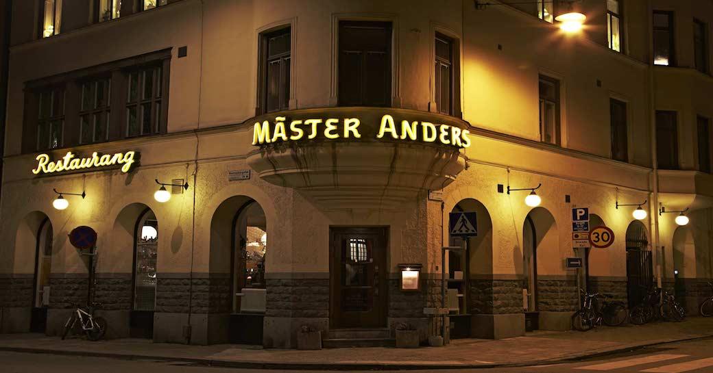 Mäster Anders