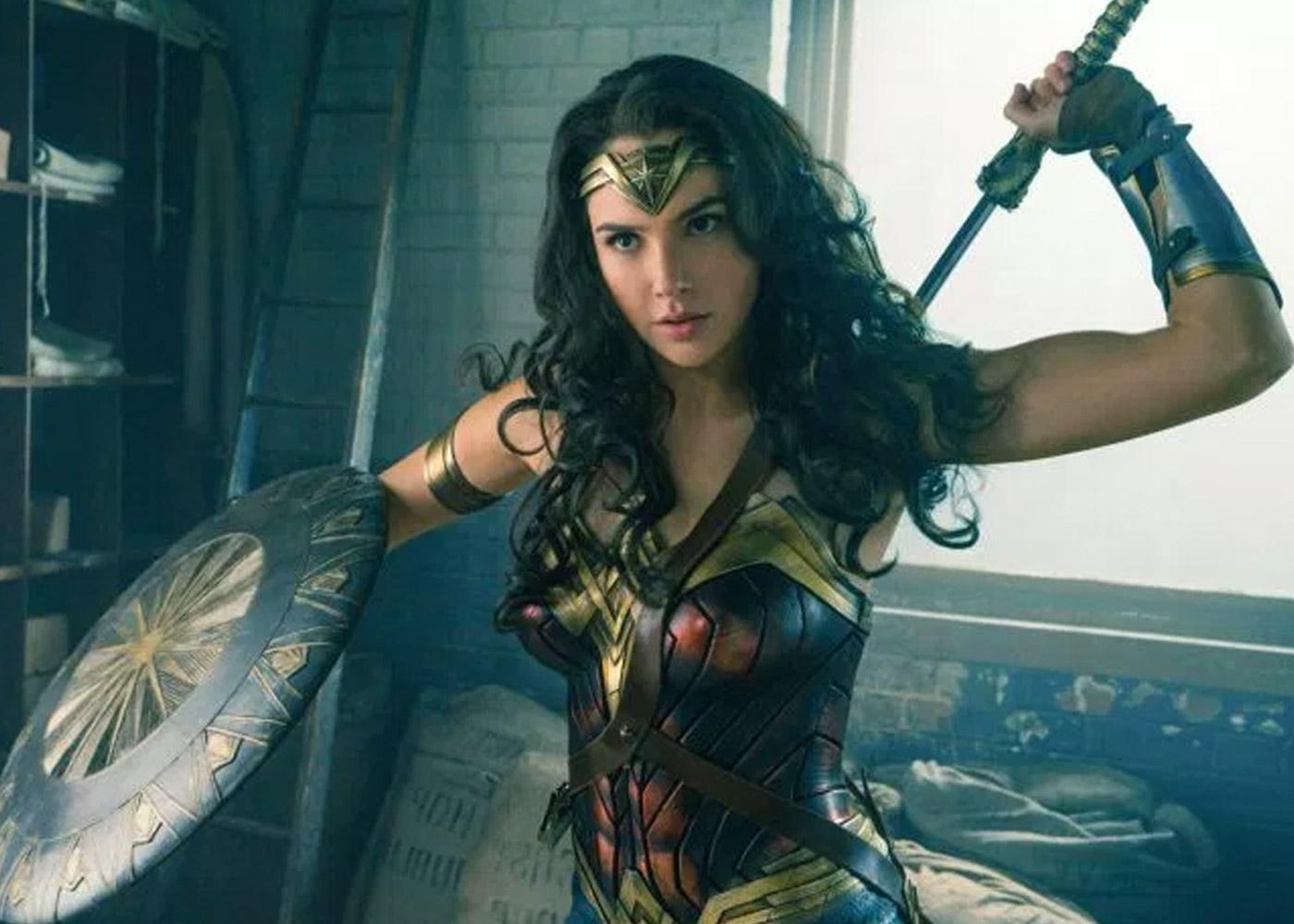 Gal Gadot - Wonder Woman II