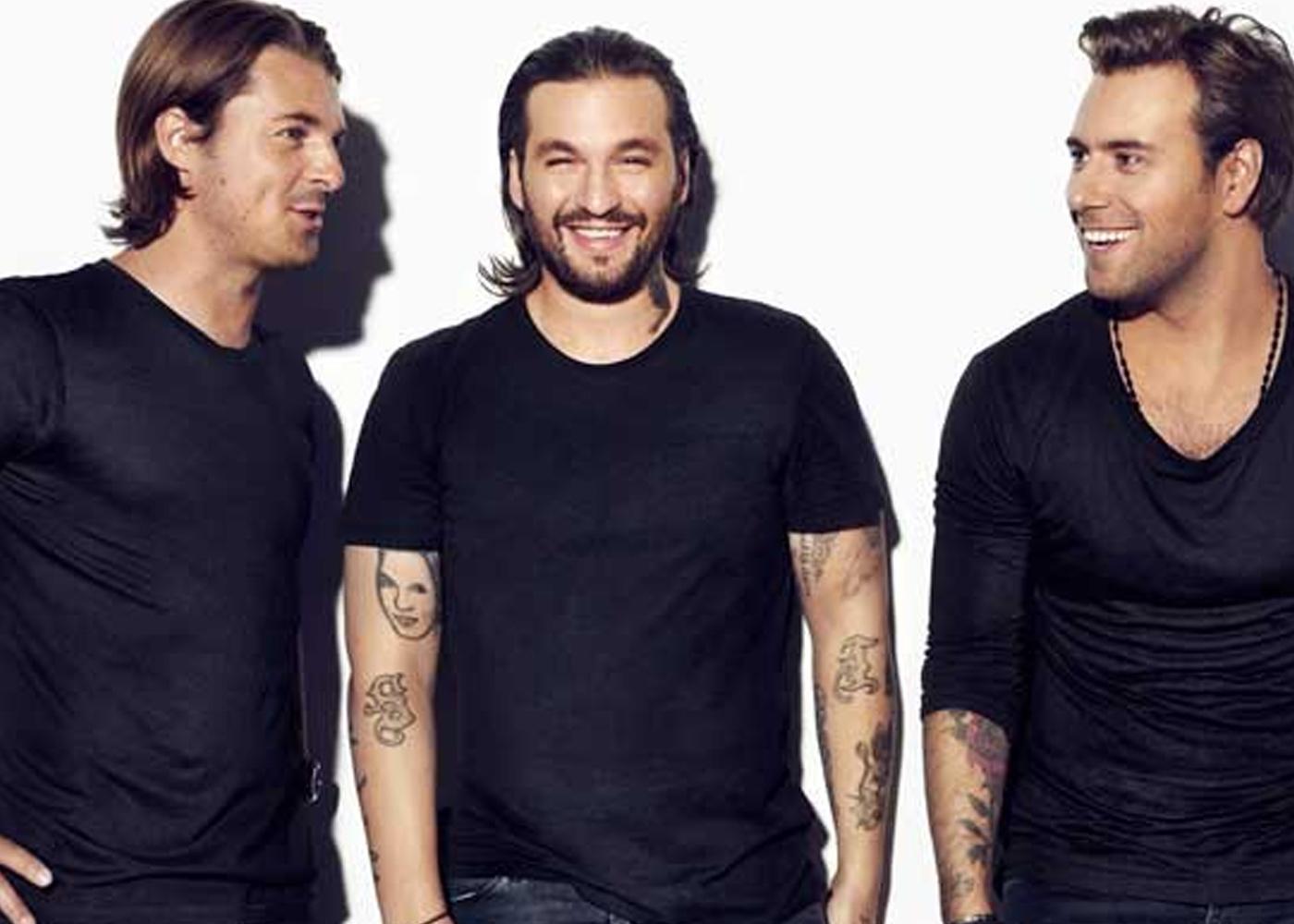 Swedish House Mafia -