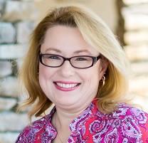 Church Administrator Missy Garland