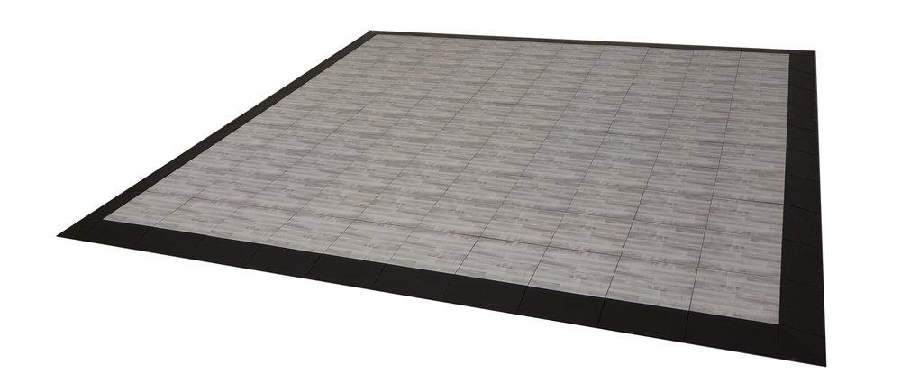 Everblock floor