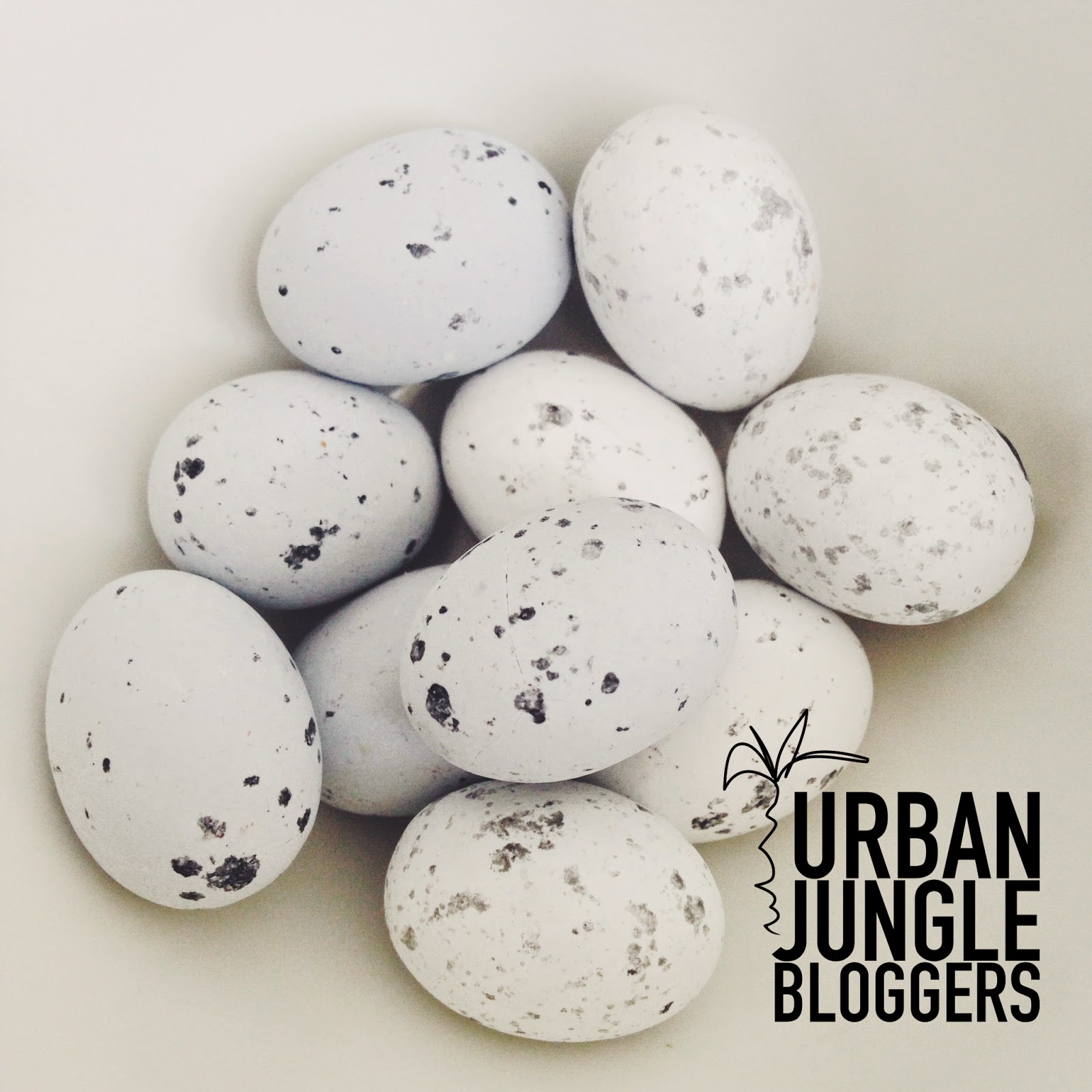 Happy Green Easter | Urban Jungle Bloggers