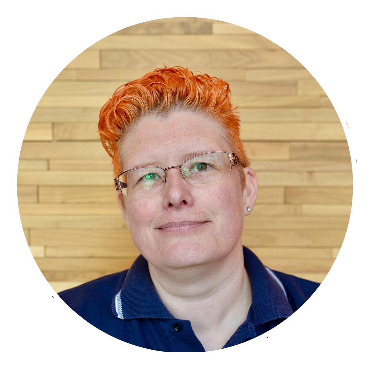 Cheryl Morris - Office Assistant