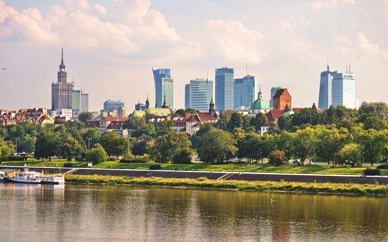 Eastern European or Russian-speaking community