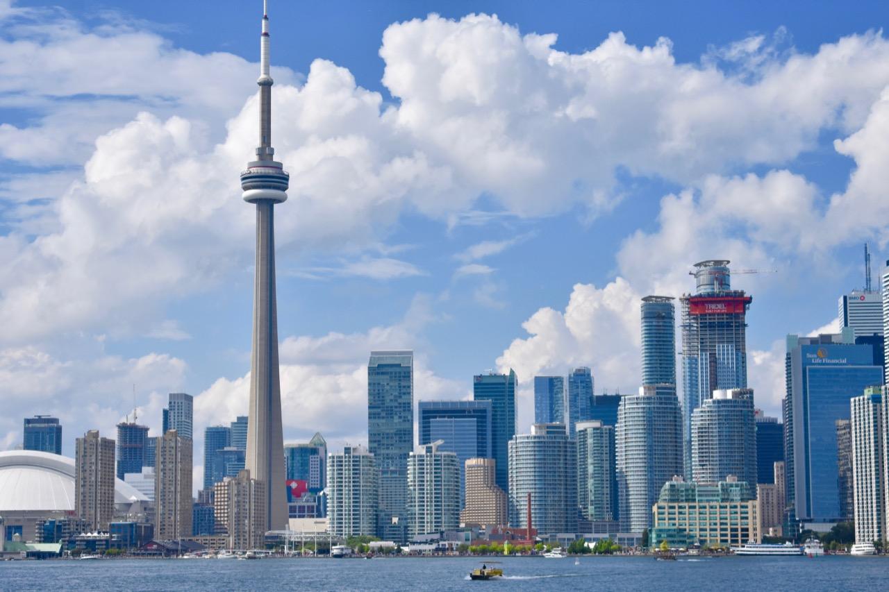 Greater Toronto Area (Canada)