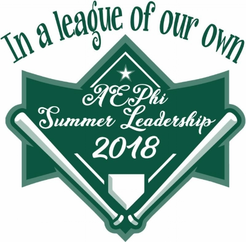 Summer Leadership in Dallas! - Sisters from Atlantic to Pacific joined in Dallas for a weekend of leadership and fun. The focus of this year's program was new member education. From bid day to initiation, we know we truly are in a league of our own!