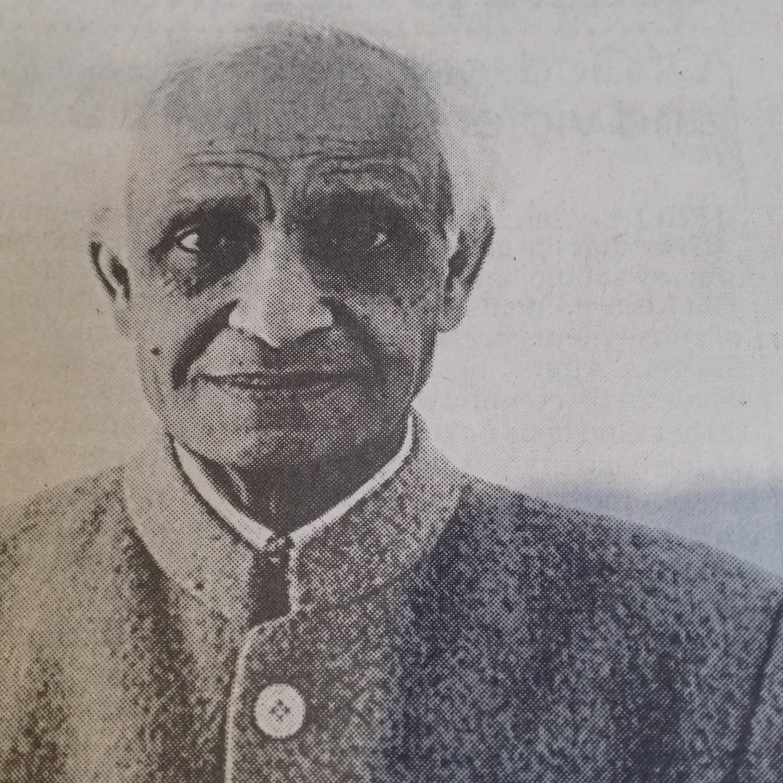 Terence Khushal Singh