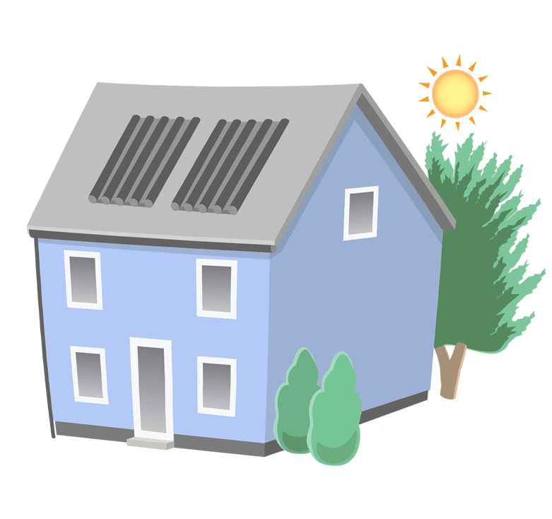 House with solar thermal panels.png