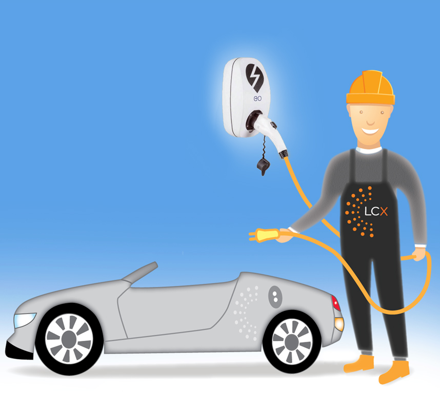 EV Charging - Electric Vehicle Charging Solutions