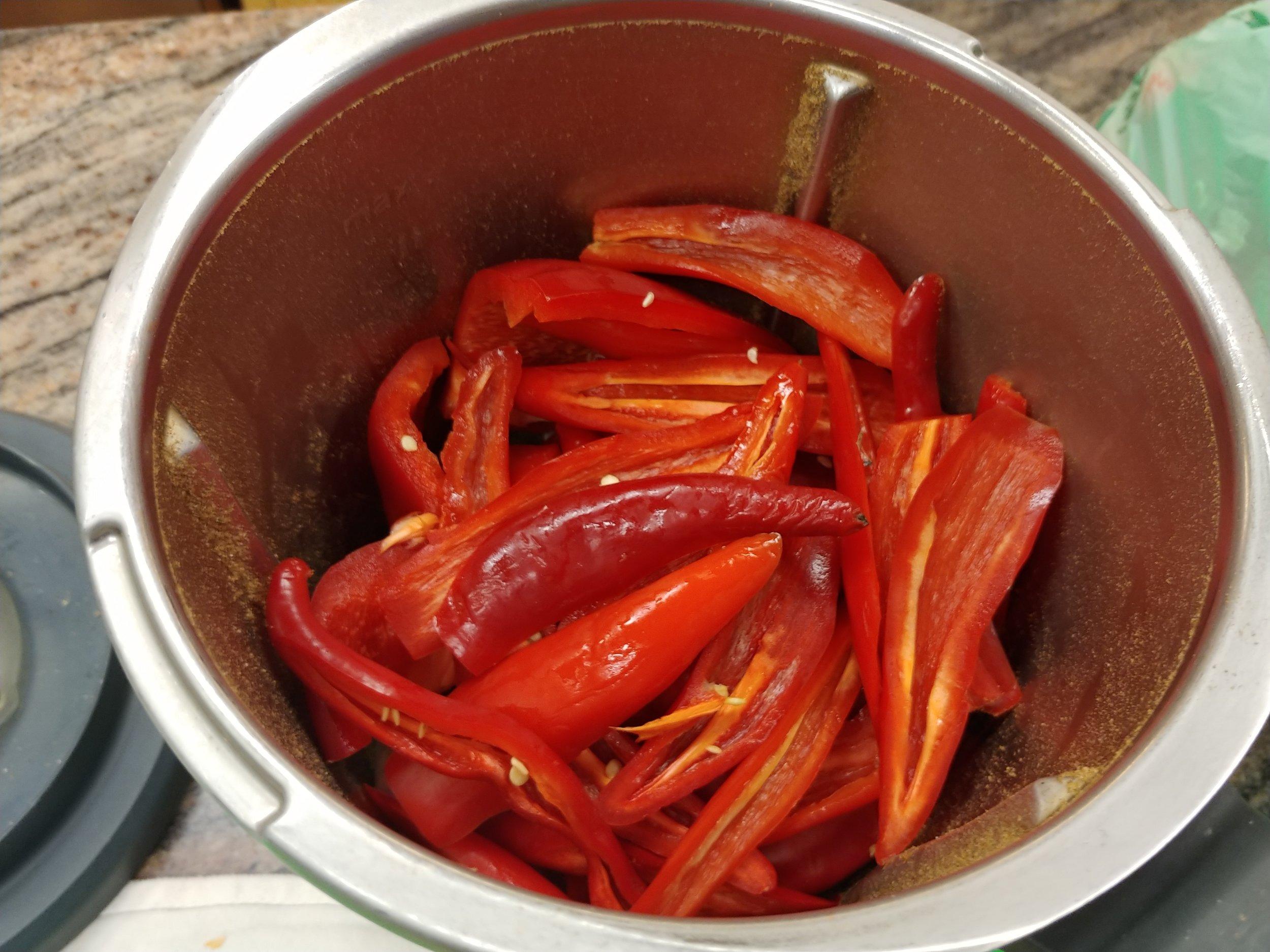 Add - Chilis.