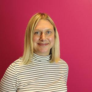 Eva Cafferkey - Counselling Psychologist