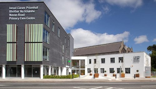- Primary Care Centre, Navan Road, Dublin 7, Co. Dublin