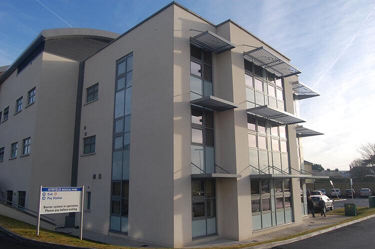 - Newbridge Medical & Dental Primary Care Centre, Station Road, Newbridge, Co. Kildare