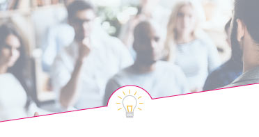 Seminars & Webinars - Provide your team with key skills to support others in need.
