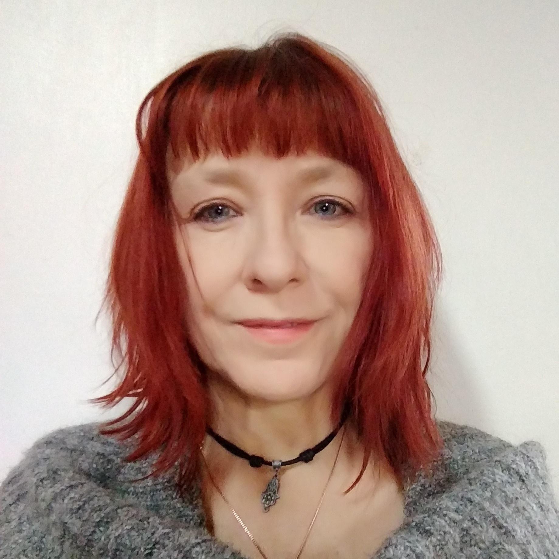 Jessica Keye - Psychotherapist