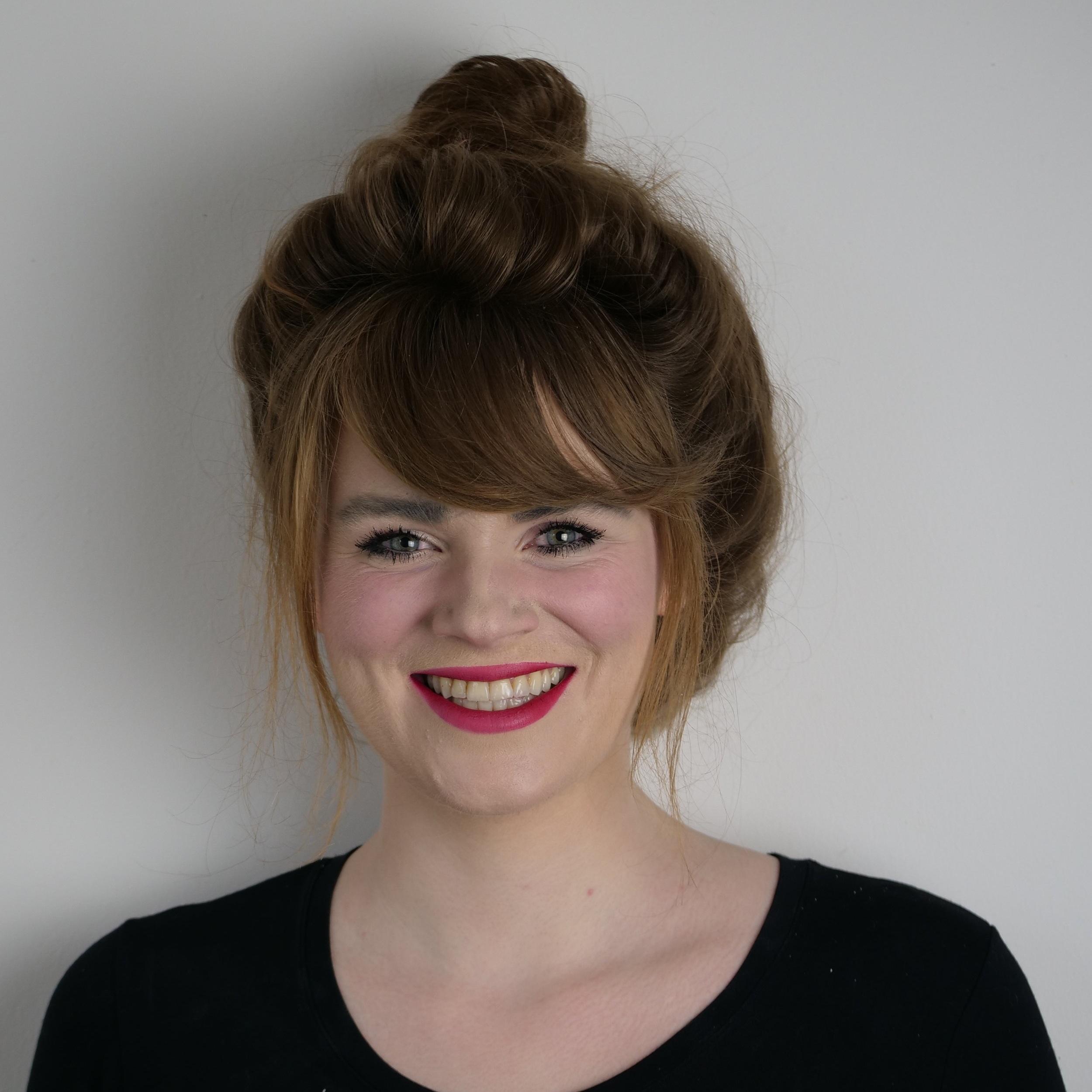 Dr. Jenny Nolan - Counselling Psychologist