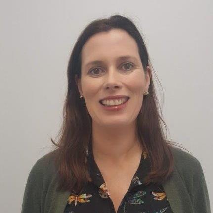 Jennifer Barton - Psychotherapist