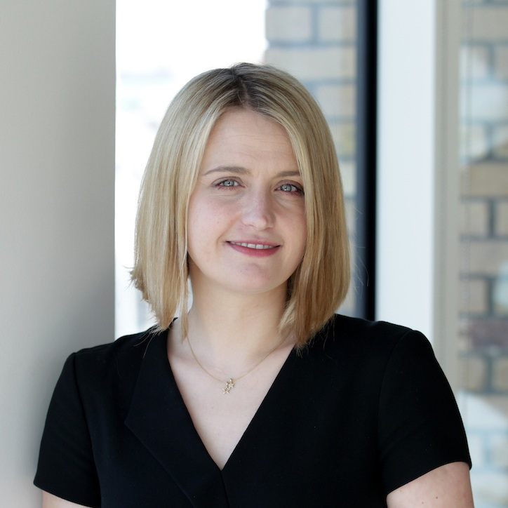 Dr. Sarah O'Neill - Counselling Psychologist