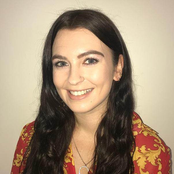 Dr Mollie-Kate Richardson - Counselling Psychologist
