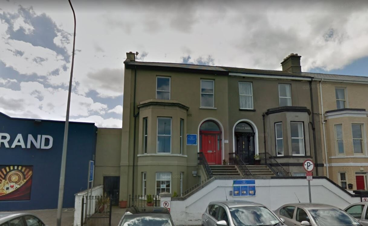 - Bray Clinic, 11 Fitzwilliam Terrace, Bray