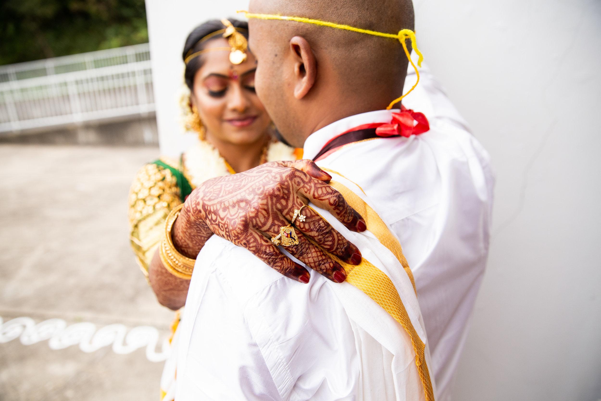 South indian celebration -