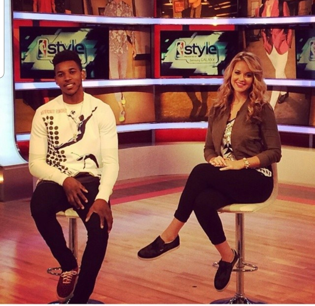 NBA STYLE ON NBA TV