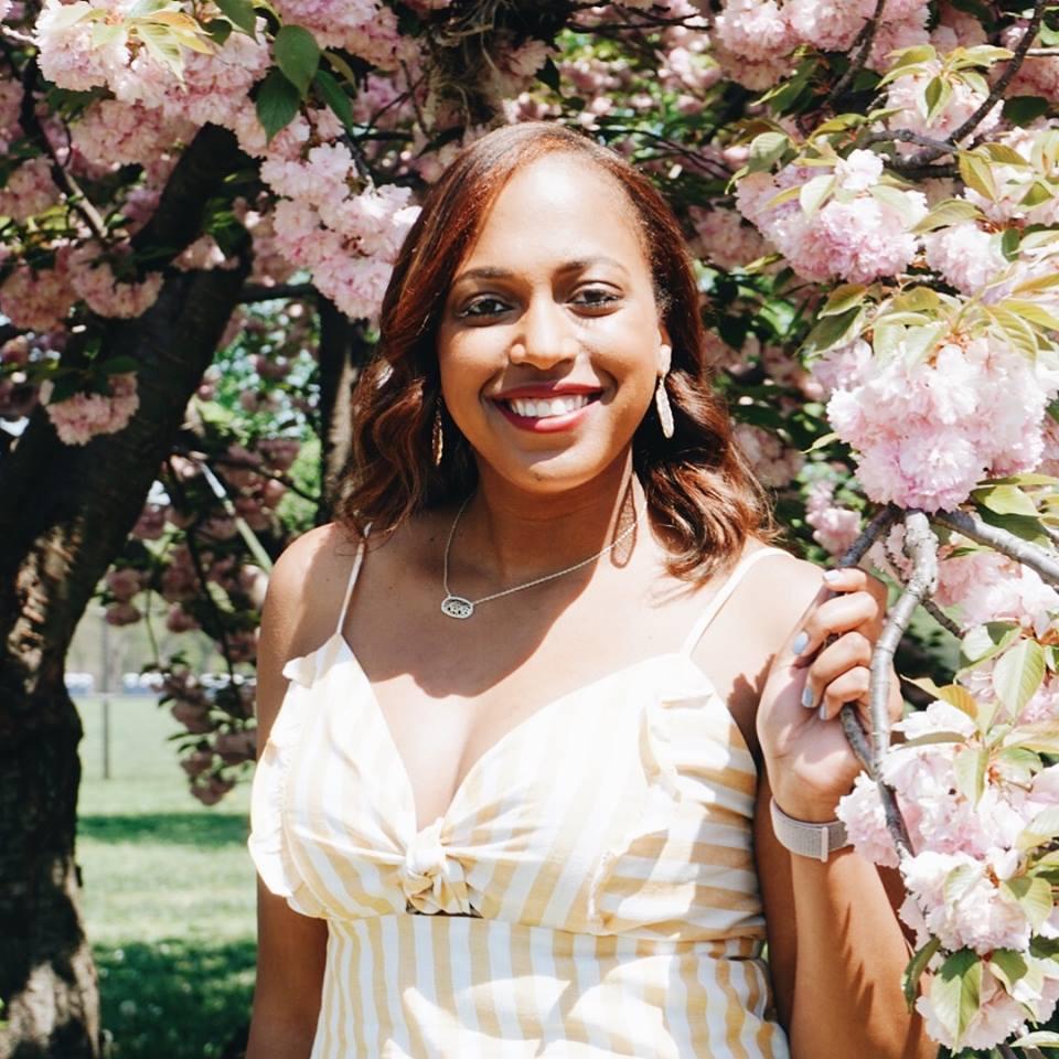 April Anderson - Contributor