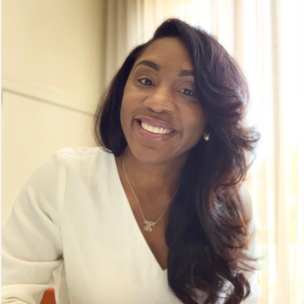 Candice Williams, PhD, NCC, LPC - Contributor