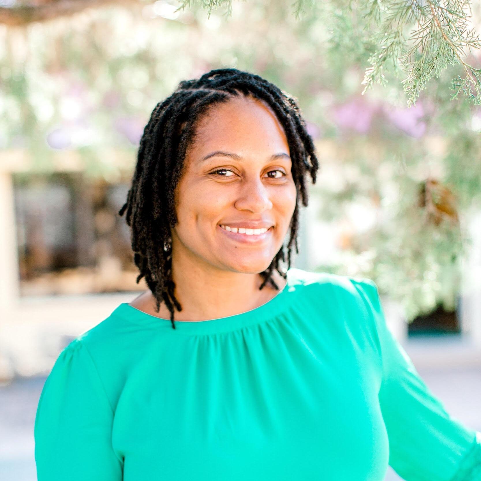 Dr. Tamara Wilkerson Dias - Contributor