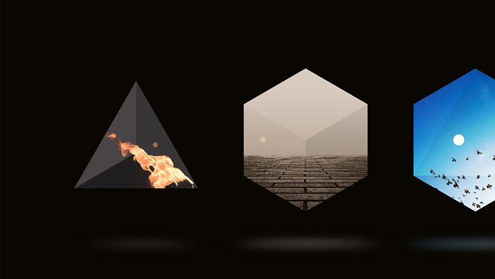Elemental Prism - Digital/Screen Print Product DesignRole: Creator