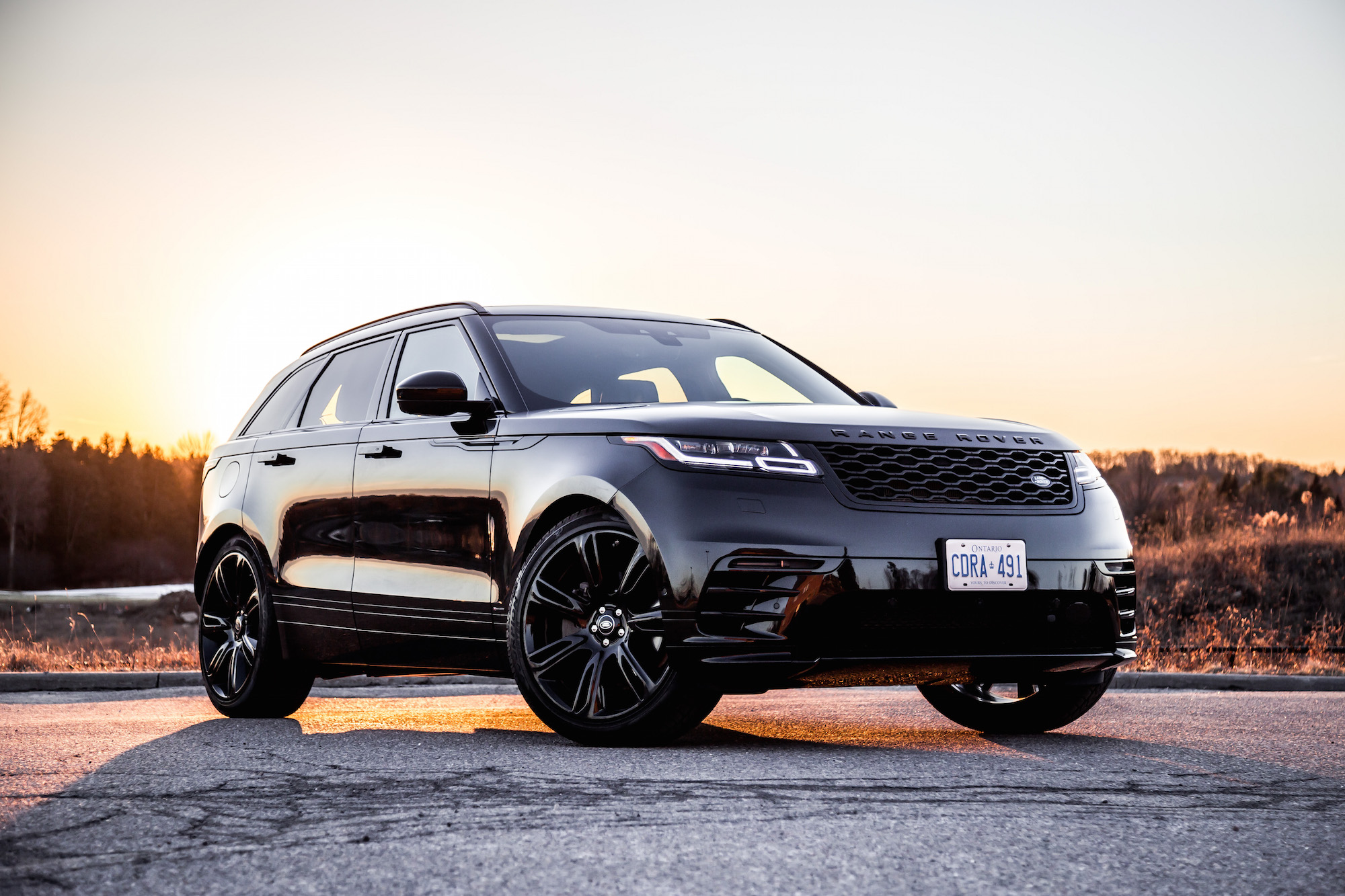 2018 Range Rover Velar P380 - Words/Photography: Calvin ChanThis is the new Velar, a five-seater SUV that carves out a fresh niche in the Range Rover portfolio, sitting in between the smaller Evoque and the larger Sport in both size and price. The Velar creates a happy medium in the roughly attainable $60,000 - $90,000.... Read more