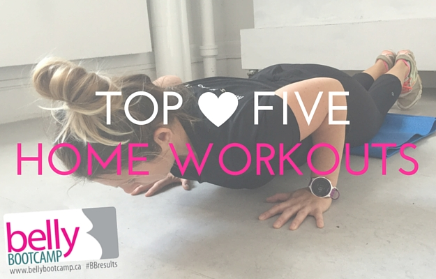 top-5-home-workouts