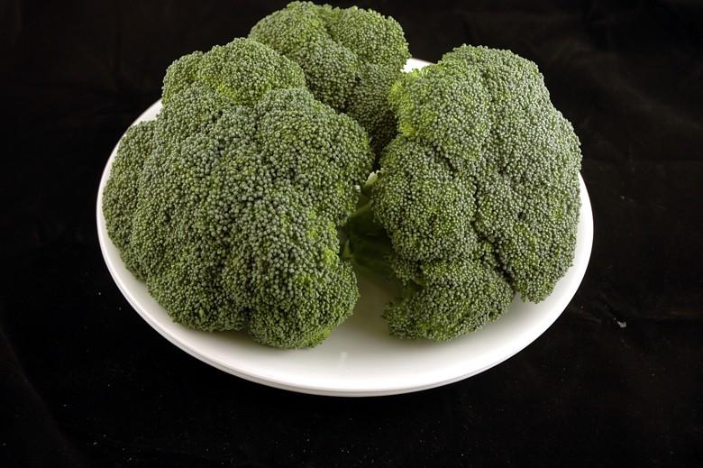calories-in-broccoli