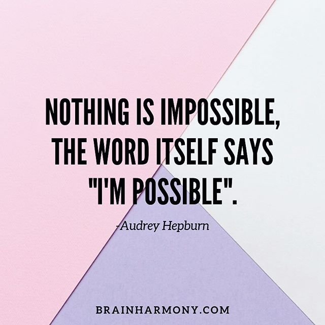 A dose of inspiration to get you through the week. Never forget that anything is possible! Everything can change, grow, advance, improve, expand. We are amazing creatures capable of more than we give ourselves credit for. ❤️ • • • #mentalhealth #mentalillness #mentalhealthawareness #psynligt #nostigma #mentalhealthwarrior #recovery #schizophrenia #eatingdisorder #bulimia #anorexia #ptsd #borderline #bpd #ocd #bipolar #bipolardisorder #anxiety #depression #pain #chronicillness #adhd #art #digitalart #artistsoninstagram #comic #crazyheadcomics