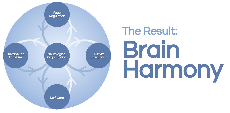 brain harmony 5 step plan of care