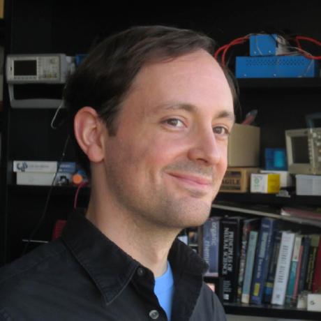 Andrew Miri, Ph.D. - Assistant ProfessorCurriculum Vitae