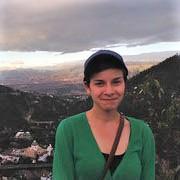 Amy Kristl - Graduate Student, Neuroscience