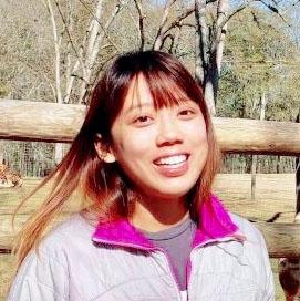 Natalie Koh - Graduate Student, Neuroscience