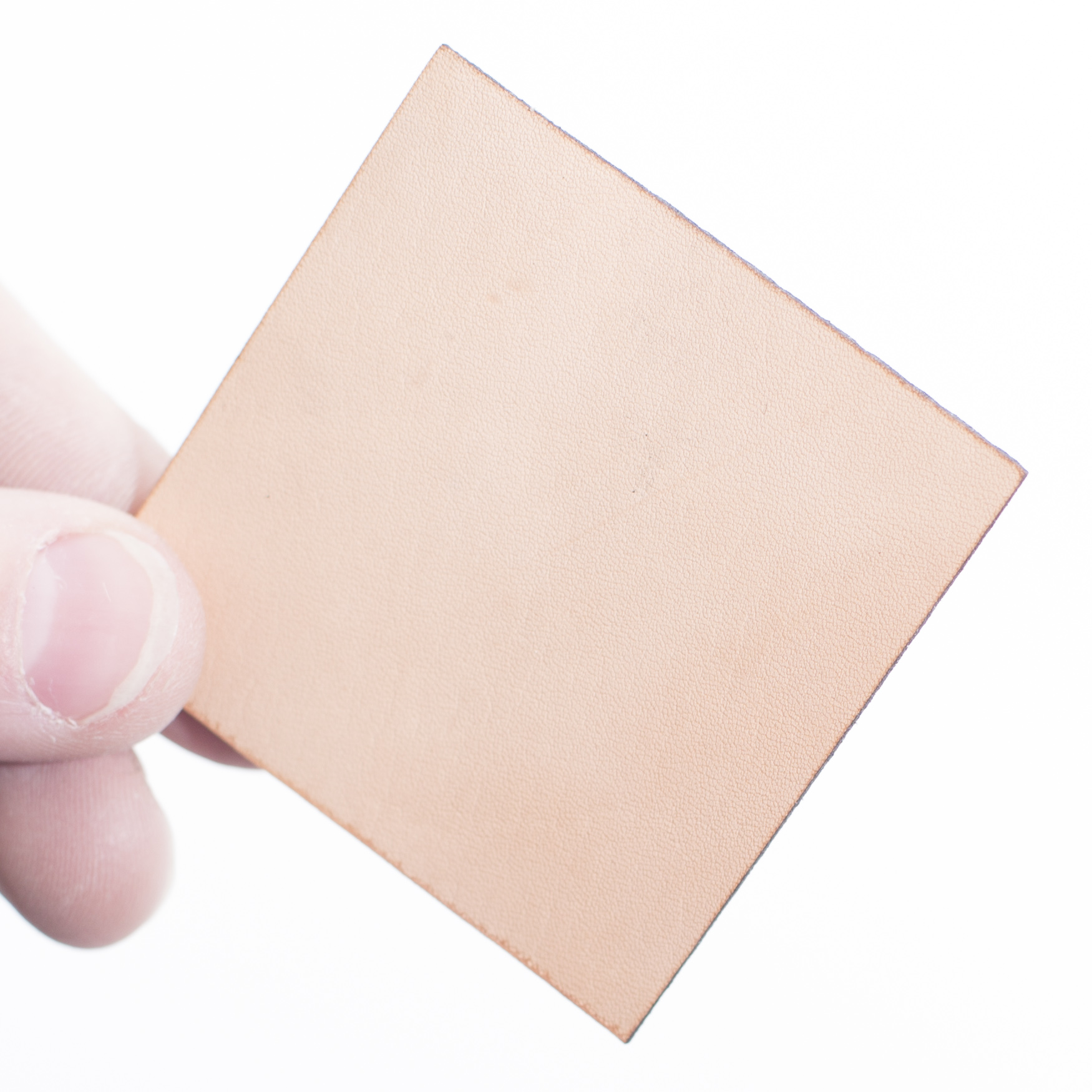 Leather Sheet or Hide sample for laser cutting or laser etch or engraved pieces