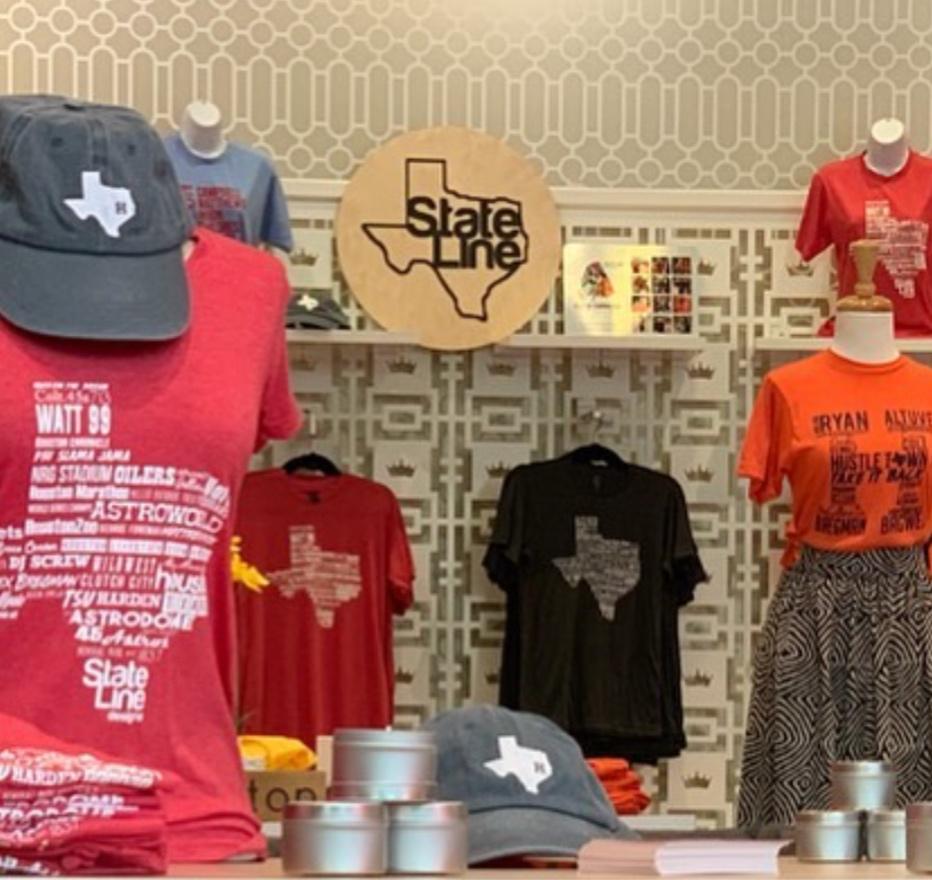 Stateline Designs Craft Show Booth Custom Signage